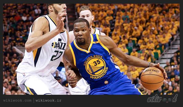 ورزش بسکتبال چیست؟ / ویکی ووک