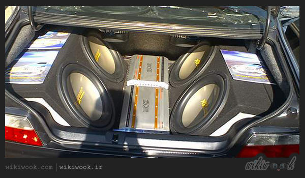 چگونه سیستم صوتی ماشین را تقویت کنیم؟ / ویکی ووک