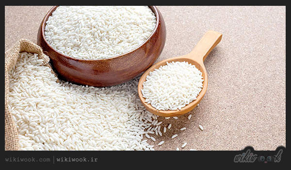 برنج - ویکی ووک