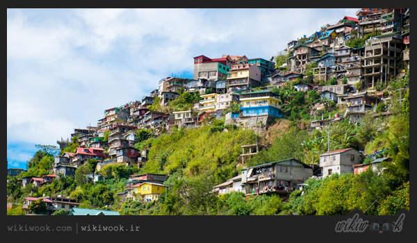 باگیو، فیلیپین - ویکی ووک