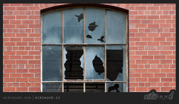 نظریه پنجره شکسته راه حل مشکلات - ویکی ووک