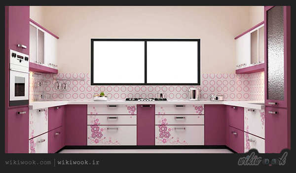 Kitchen cabinet - ویکی ووک
