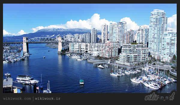 در مورد جاذبه های گردشگری کانادا چه می دانید؟ / ویکی ووک