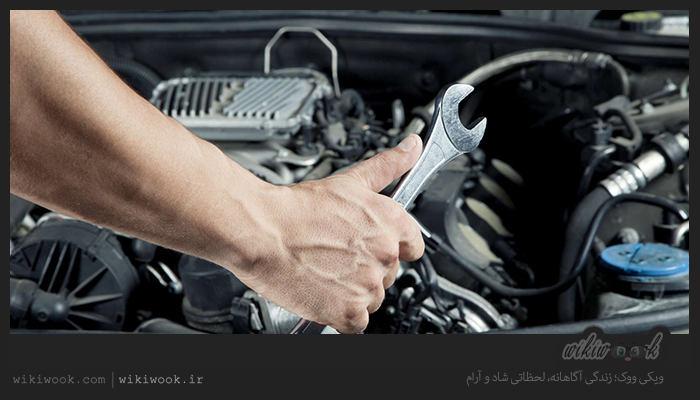 آینده شغلی مکانیک خودرو چگونه است؟ / ویکی ووک