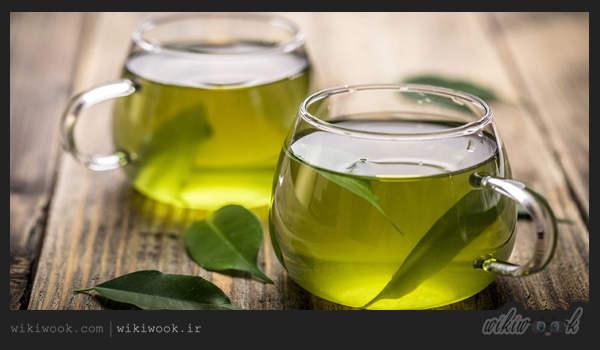 درباره فواید و مضرات چای سبز چه می دانید – ویکی ووک