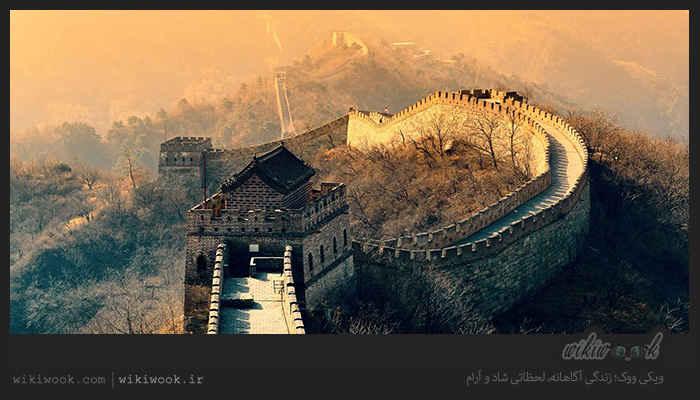 آیا می دانید در سفر به چین کدام مناطق را باید دید؟ / ویکی ووک