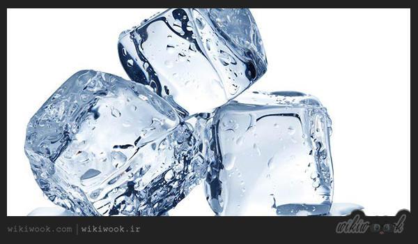 آیا آب یخ ضرر دارد؟ / ویکی ووک