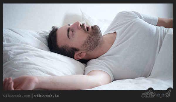 دلایل مرگ در خواب چیست؟ / ویکی ووک
