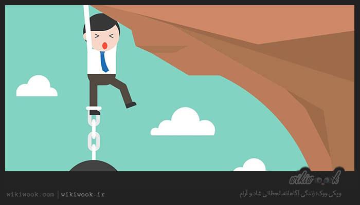 مکالمه کوتاه انگلیسی درباره بدهکاری - ویکی ووک