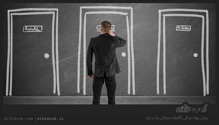 متن کوتاه انگلیسی تاثیر یادگیری زبان بر تصمیم / ویکی ووک