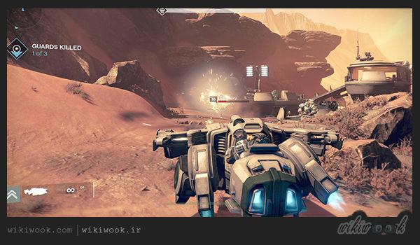 تاریخ انتشار Destiny 2