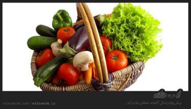 میوه های مناسب برای دیابتی ها و افراد دارای اضافه وزن – ویکی ووک