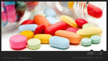 مسکن ها با چه داروهایی تداخل دارویی دارند؟ / ویکی ووک