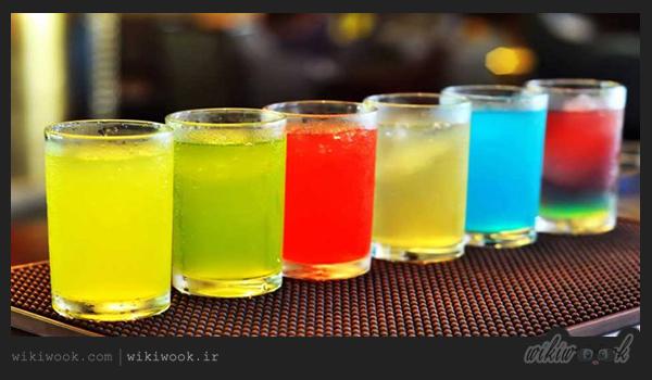 کدام نوشیدنی ها را نباید با دارو مصرف کرد؟ / ویکی ووک