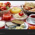 افطار و سحر