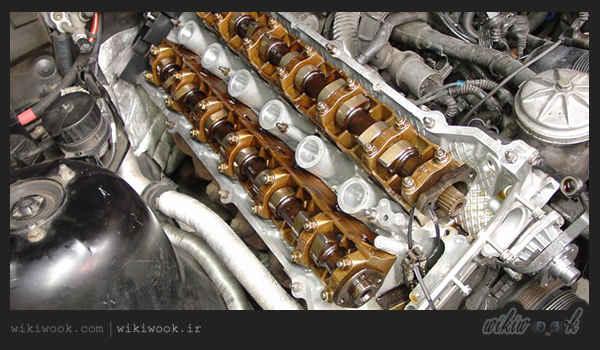 دانستنی هایی در باره روغن موتور خودرو / ویکی ووک