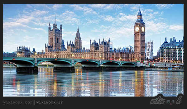 در مورد جاذبه های گردشگری انگلیس چه می دانید؟ / ویکی ووک