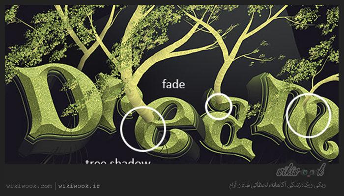 داستان کوتاه انگلیسی یک درخت بدخلق