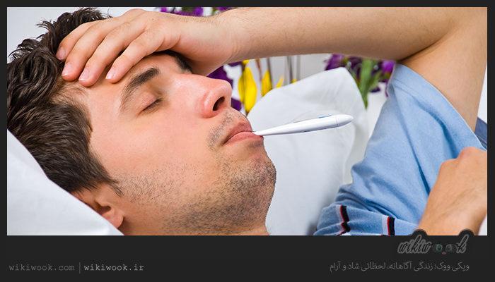 برای پیشگیری از سرماخوردگی چه بخوریم؟ / ویکی ووک