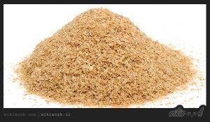 روغن سبوس برنج