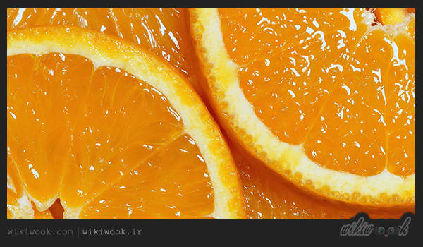 میوه های خون ساز