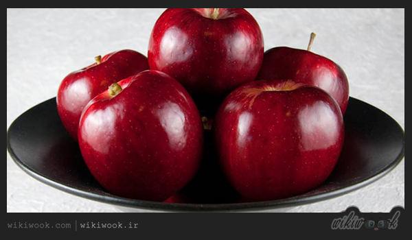 چه میوههایی را باید با پوست بخوریم؟ / ویکی ووک