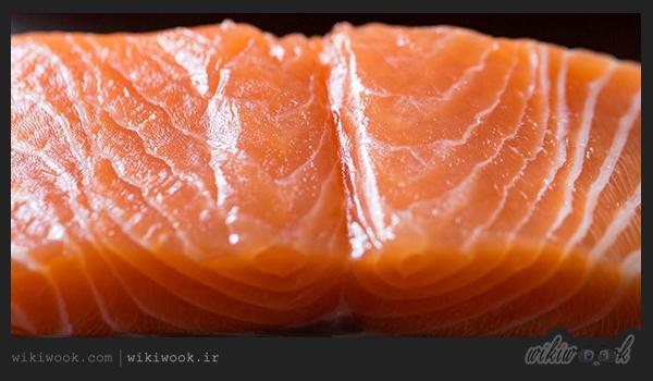 قلیه ماهی و طرز تهیه آن / ویکی ووک
