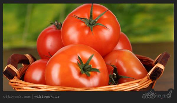 دمی گوجه و سیب زمینی را چگونه بپزیم – ویکی ووک