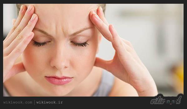 سردرد نخاعی چیست؟ / ویکی ووک