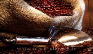 خواص و مضرات قهوه - ویکی ووک