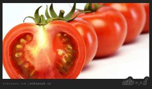 خواص و فواید گوجه فرنگی برای آقایان