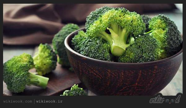ارزش غذایی کدام سبزی ها با پختن بیشتر می شود؟ / ویکی ووک