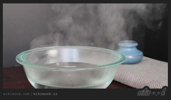 آب گرم