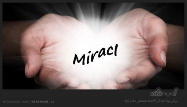داستان کوتاه انگلیسی معجزه