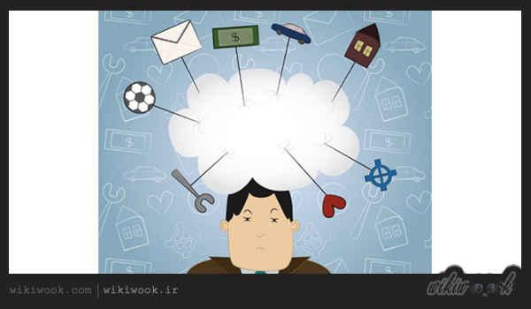 تصویر سازی ذهنی چیست؟ / ویکی ووک