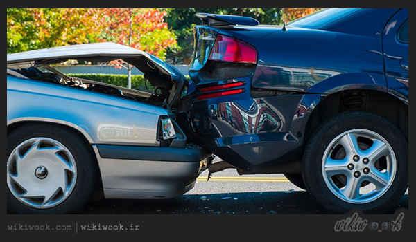 چگونه خسارت بیمه بدنه خودرو را دریافت کنیم؟ / ویکی ووک
