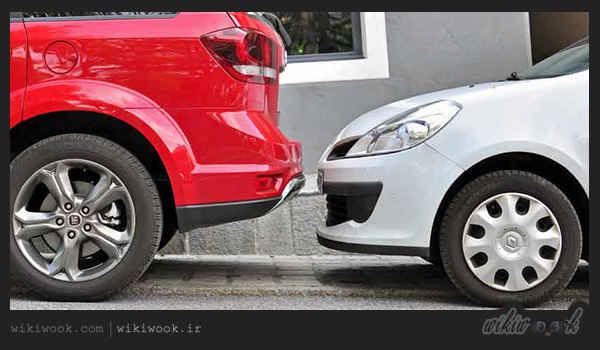 بیمه بدنه خودرو چیست؟ / ویکی ووک