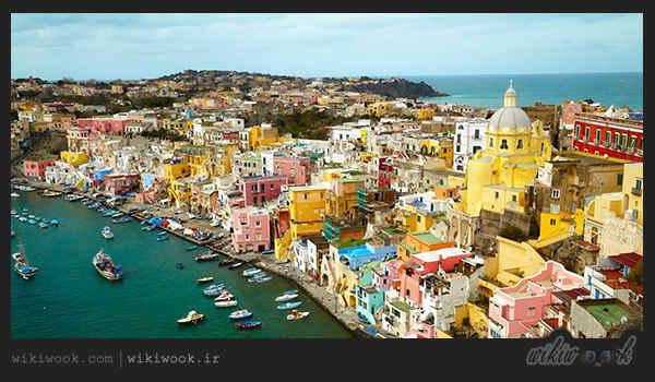 در مورد جاذبه های گردشگری ایتالیا چه می دانید؟ / ویکی ووک