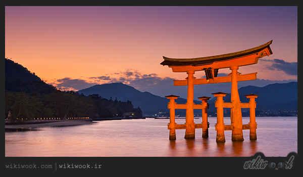 در مورد جاذبه های گردشگری ژاپن چه می دانید؟ / ویکی ووک