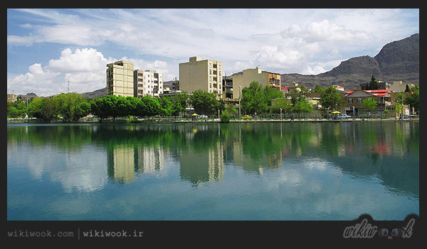 خرم آباد چه مکان های دیدنی دارد؟ / ویکی ووک