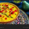 چگونه خورش ماست اصفهانی بپزیم؟ - ویکی ووک