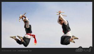 رقص کرمانجی
