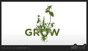 grow الفبای خوشبختی