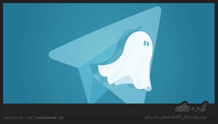 چگونه وضعیت آنلاین را در تلگرام مخفی کنیم؟ / ویکی ووک