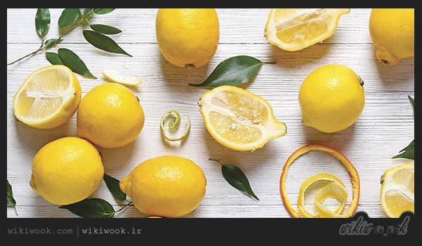 لیمو - ویکی ووک