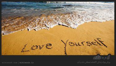 چگونه خود را دوست داشته باشیم؟ / ویکی ووک