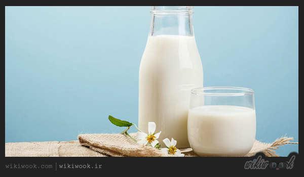 درباره خواص و مضرات شیر چه می دانید – ویکی ووک