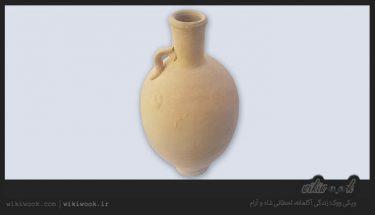 داستان انگیزشی شماره 72 - کوزه ترکدار / ویکی ووک