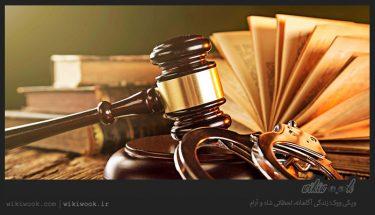داستان انگیزشی شماره 86 - قضاوت / ویکی ووک
