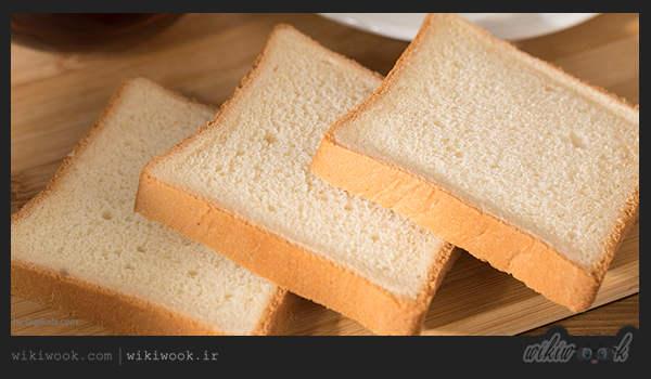 نان تست - ویکی ووک